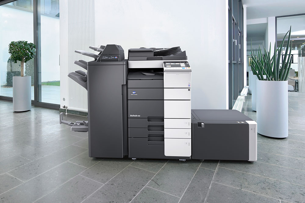 TouchTec | Print Solutions London
